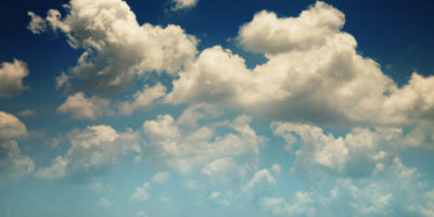Clouds and Sky Vinoth Chandar 1