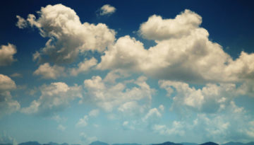 Clouds and Sky Vinoth Chandar 2